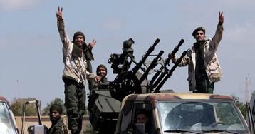 La ofensiva del general rebelde Haftar sitúa a Libia al borde de una guerra abierta