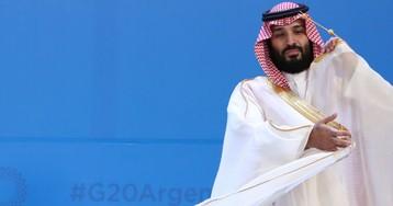 Report: Saudi Arabia Making Brisk Progress on Experimental Nuclear Reactor