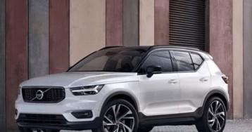 Украинские разработчики систем безопасности опробовали их на автомобилях Volvo