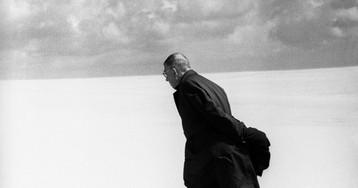 Жан-Поль Сартр: преследующий Бытие