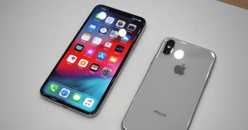 2019 iPhone leak shows triple camera with big charging news