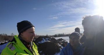 В Архангельской области строят мусорный полигон. Эксперты из Скандинавии обеспокоены