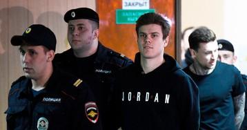Суд над Кокориным и Мамаевым. Первый день. Как это было