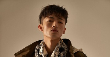 BIRD CHE Is the New South Korean Label Nailing Vintage Styles