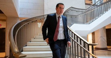 Devin Nunes' Lawyers Falsely Claim Reporter Bolded 'Cocaine' and 'Woman' in Tweet to Be Extra Mean