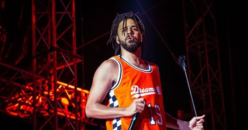 Here's What Went Down at J. Cole's Inaugural Dreamville Festival