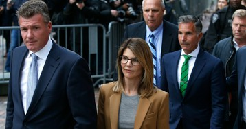 Lori Loughlin and Husband Indicted for Fraud, Money Laundering Charges