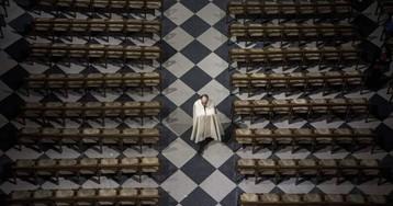 Francia pierde la fe en su Iglesia