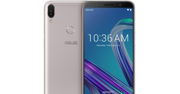 ASUS Zenfone Max Pro M1 and M2 get Android Pie