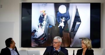 Spanish police 'recover Julian Assange surveillance footage'