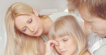 Как уберечь нервную систему ребенка от стрессов