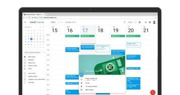 G Suite gets Google Assistant integration for calendars, native Microsoft Office editing