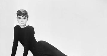 Los traumas de Audrey Hepburn le impidieron ser Ana Frank