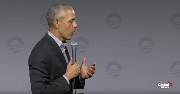 Obama: You know, it's not racist to believe that immigrants should assimilate