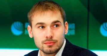 Шипулин подал документы для участия в праймериз по довыборам в Госдуму