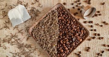 Чай против кофе: что же все-таки полезнее?