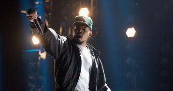 LISTEN: Chance The Rapper & Lil Yachty Drop 'Atlanta House Freestyle'