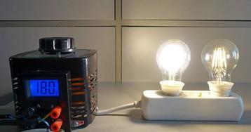 Очень важный параметр светодиодных ламп, о котором мало кто знает