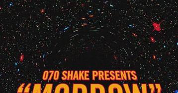 """070 Shake Releases 2 New Tracks, """"Morrow"""" and """"Nice to Have"""""""