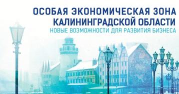 Калининград: Резидентам особой экономической зоны предоставят блокчейн-сервисы
