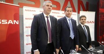 Nissan anuncia un ERE de 600 trabajadores en Barcelona