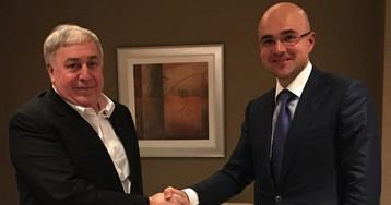 Инвестор первой криптобиржи Прокопеня до небес превознёс Лукашенко: «Вы вошли в историю»