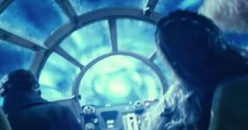 New Star Wars trailer makes us laugh, cry, jump for joy