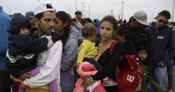 El impacto de la migración venezolana en los países de acogida
