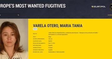 Condenada por blanqueo la narcoabogada Tania Varela