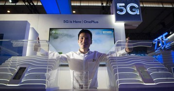 OnePlus: los móviles chinos que se adelantan en la carrera del 5G