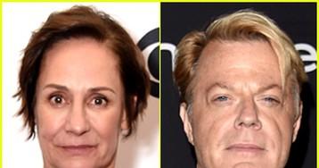 Laurie Metcalf & Eddie Izzard to Star in 'Virginia Woolf' Broadway Revival!