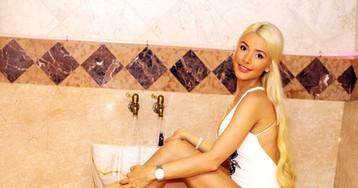 После измены мужа Алене Кравец пришлось переехать на съемную квартиру