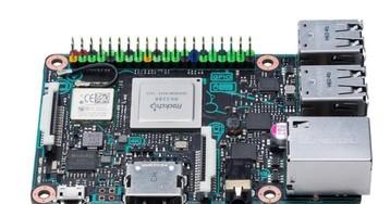[Из песочницы] Тестирование микрокомпьютеров для IoT