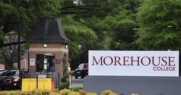 All-male historically black Morehouse College will admit transgender men