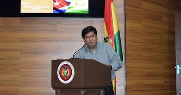 Un magistrado acusado de violencia machista despierta la indignación en Bolivia