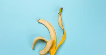 Вы все еще выбрасываете банановую кожуру? Очень зря! И вот почему...