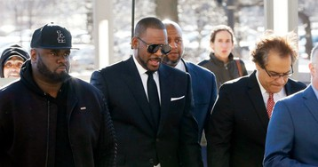 R. Kelly's Associates Targeted in Multiple Sex Trafficking Investigations