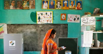 India's election holds clues for what's next for nationalists around the world
