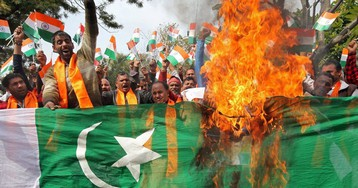 How realistic is Pakistan's perspective on the Indian election?
