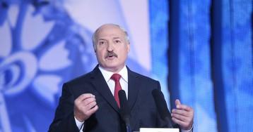 «Никуда не годится»: Лукашенко рассказал, почему об него вытирают ноги
