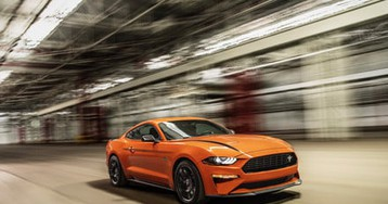 Ford Mustang EcoBoost upgrade pulls serious performance from just four cylinders