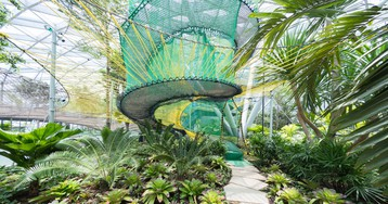 Singapore's stunning expansion of Changi Airport is redefining what an airport is