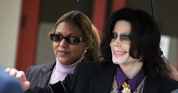 Michael Jackson's Estate Says HBO Is Helping Accusers Make Money off His Kids