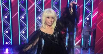Ирина Аллегрова подает в суд на недовольных зрителей