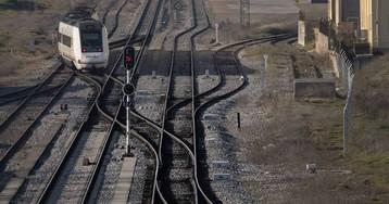 La línea de tren Madrid-Extremadura estará cortada un mes por reformas