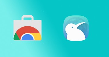 Kiwi Browser adds support for Chrome Desktop extensions on Android [APK Download]