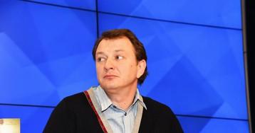 Марат  Башаров проводит время в Сочи с новой пассией