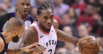 Los Raptors se quitan la espina con una paliza a los Magic