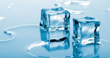 Липидам холод нипочем: предотвращение кристаллизации воды при -263 °С