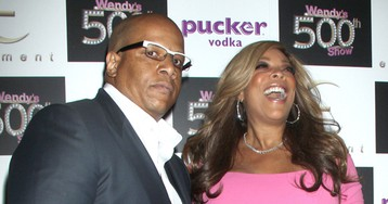 Man Claims Wendy Williams' Estranged Husband 'Practically Raped' Him, Held Him As A 'Boy Toy'
